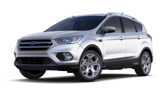 New Ford Vehicles  2019 Ford Escape Titanium SUV Plymouth, IN